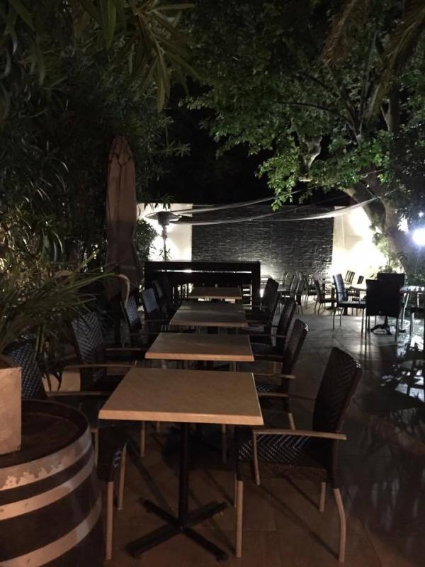 Le Serac - Restaurant Istres